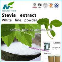 stevia leaf extract powder,RA90%-99%