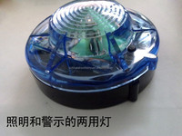 Alibaba Supplier Colored Magnetic Motorcycle LED Strobe Light new gadgets 2014