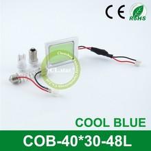 Reasonable price cob chip high power led auto lamp COB-40*30-48 led lights for automotive