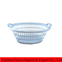 cheap plastic laundry basket factory sale directly