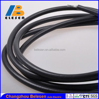 7mm EPDM/TPV/Silicone high quality Ignitor Cable for general gasoline engine