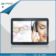 New 10.1 inch 3G MTK8382 quad core,1280*800 IPS G+Fpanel HDMI Marvell
