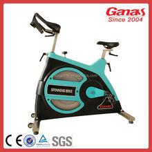 New Arrival Ganas Gym & Club Fitness Equipment cardio master spin bike(KY-2002)