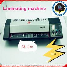 RAYSON LM-330i photo laminating machine hot and cold laminator