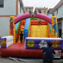 offer inflatable slides, ZY-DS1093 inflatable slides for toddler