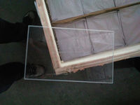 Low iron tempered glass for solar glass panel