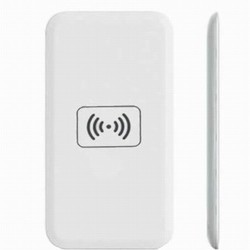Mobile android phone accessories , qi wireless charging transmitter for blackberry z10, phone charger
