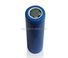 High quality rechargeable li-ion battery Samsung 18650 3.7v 18650 3000mah