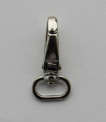 latest metal hook buckle metal side release buckle round buckle belt buckle hook