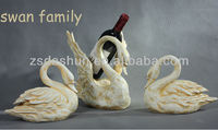 wholesale figurines hot sell new products swan