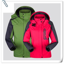 breathable outdoor sports jacket camping and hiking wear softshell