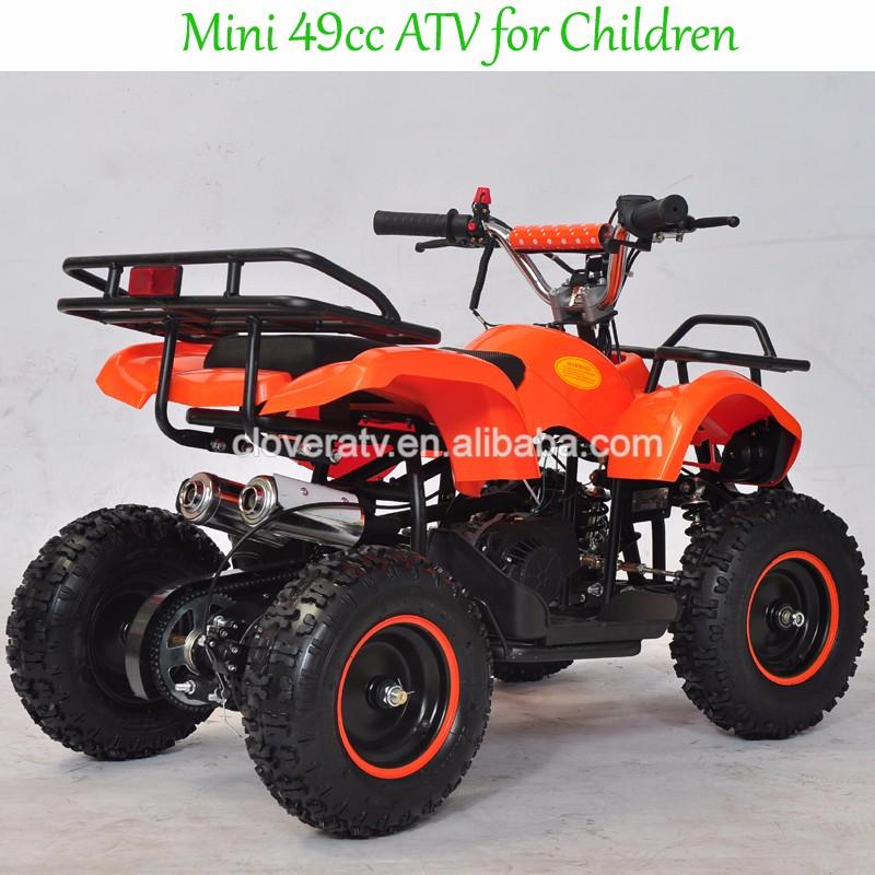 Chinese Cheap Mini 49CC Quad ATV with 4 inch Wheel.jpg