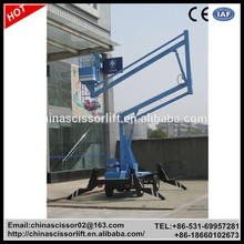 Portable Hydraulic Lifter