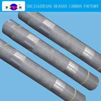 175mm (7 inch) good quality HD graphite electrodes