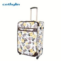 2013 New Plastic Luggage Wheel Cover