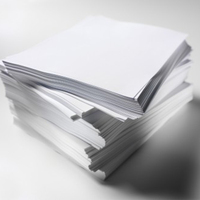 best price a4 size copy paper manufacturers