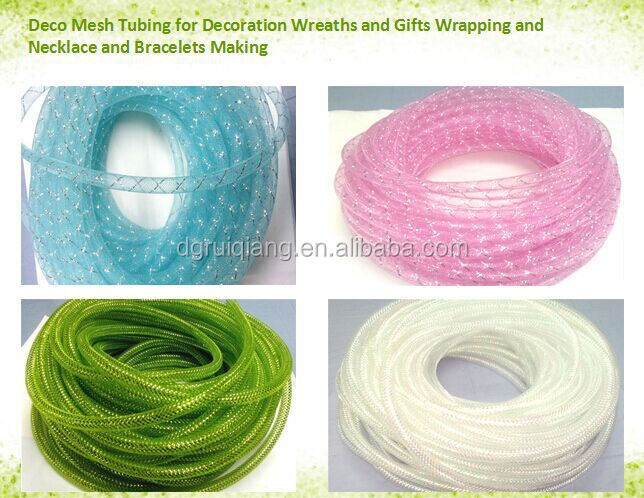 Nylon Wire Mesh Tube Expandable Braided Cable Sleeving Abrasion