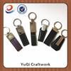 manufacture customize metal car keychain
