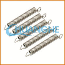 China high quality titanium shock spring rc shock spring