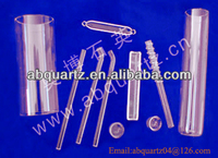 Quartz glass apparatus for labware/apparatus for laboratory/chemical industry