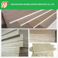 plywood furniture/lumber core plywood/laminated plywood board