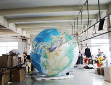 Inflatable PVC Planet Balloon