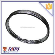ST70 17inch motorcycle rear wheel rim