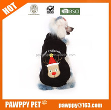 wholesale dog sweater fashion design sweater pet dog clothes argyle dog sweater