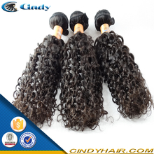 brazilian hair curly silicone coating for hair