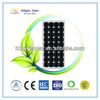 150 watt solar module / 150w mono / poly solar panel / pv solar use 4.3w high efficiency solar cell