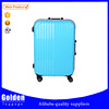 cheap classic ABS Luggage three pcs suitcase set for girls