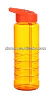BPA FREE 700ML Sports Water Bottle,Tritan Material BPA FREE