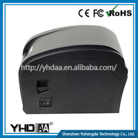 Good In Price And Quality YHDAA Widely Used Barcode Printer