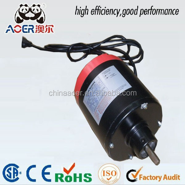 Small Power Cheap Electric Motor Made In China