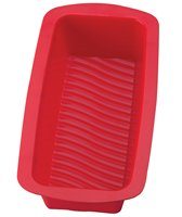 JIASHI Brands that Cook Essentials Silicone mini bread Loaf Pan