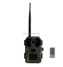 SOAN GSM remote alarm trail camera SN-KL117 720P support SMTP GPRS MMS for security hunting