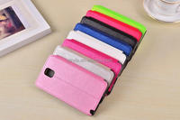 For Samsung Galaxy Note 3 III N9000 Flip PU Leather Wallet Pouch Case Cover