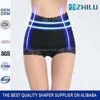 2015 New Arrival super quality slimming underwear women panties for men