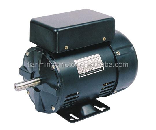 460 480 V Asynchronous Motor Single Phase