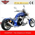 250cc chopper moto gs205