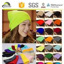 10 Colors Plain Beanie Knit Ski Cap Skull Hat Warm Solid