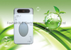 China Foshan ionic air purifier filter PM2.5 remove bacteria