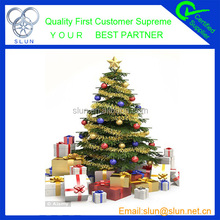 2014 hot selling colorful Christmas tree