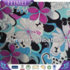 Hot selling For home-use Soft plain white cotton fabric