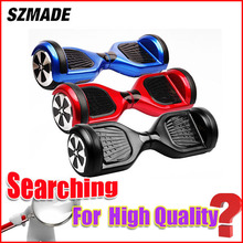 2015 band new two wheel smart balance electric scooter,self balancing scooter