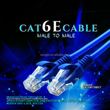 High quality cat 6 cable 25m