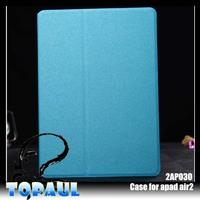 The new generation Fancy 2 folders Tablet Case For Ipad Mini 3