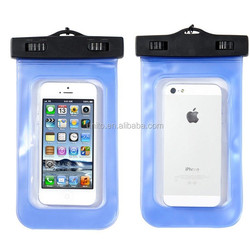 2015 top selling Universal Waterproof Bag Case Pouch Phone cases for iPhone 6/6 Plus/5S 5C 5 4S for Samsung Galaxy S6/S5/S4