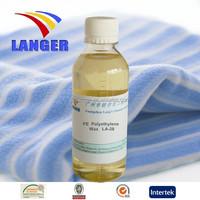 enviroment friendly PE Polyethylene Wax