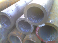 The standard specifications seamless steel tube of the state certification/Lowest Price/water storag tank